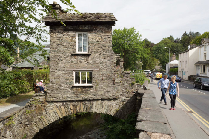 Amblside Bridge House
